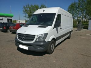 Mercedes Sprinter (EU)