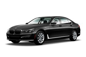 BMW 7 series G12 long